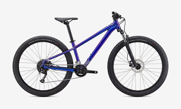 Specialized Rockhopper LTD Little Bellas 27.5 Bike