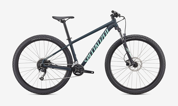 Specialized Rockhopper Sport 26 Green Bike