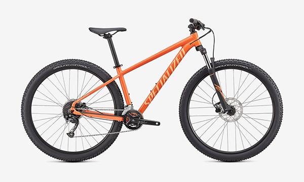Specialized Rockhopper Sport 26 Orange Bike
