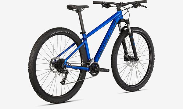 Specialized Rockhopper Sport 27.5 Blue Bike