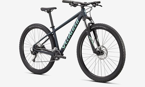 Specialized Rockhopper Sport 27.5 Green Bike