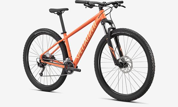 Specialized Rockhopper Sport 27.5 Orange Bike