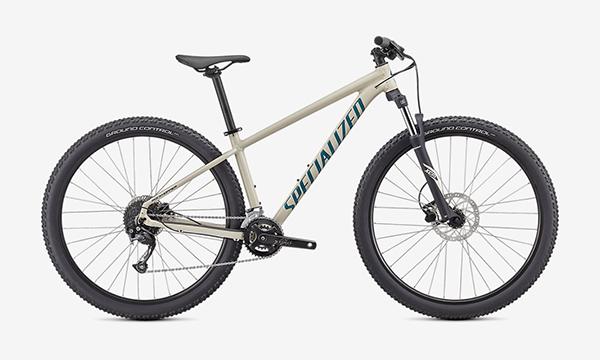 Specialized Rockhopper Sport 27.5 White Bike