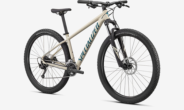 Specialized Rockhopper Sport 29 White Bike