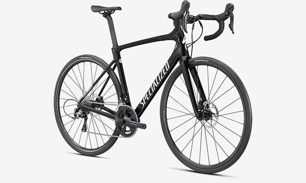 Specialized Roubaix Black Bike
