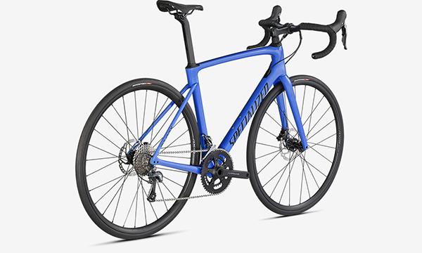 Specialized Roubaix Blue Bike
