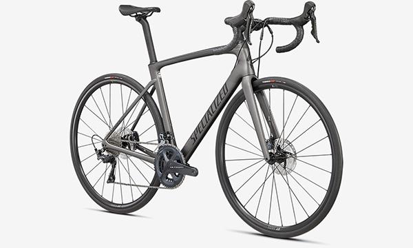 Specialized Roubaix Comp Black Bike