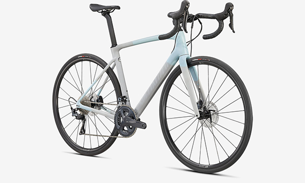 Specialized Roubaix Comp Grey Bike