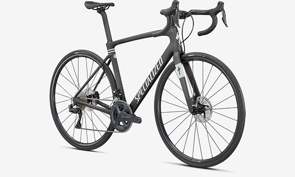Specialized Roubaix Expert Black Bike