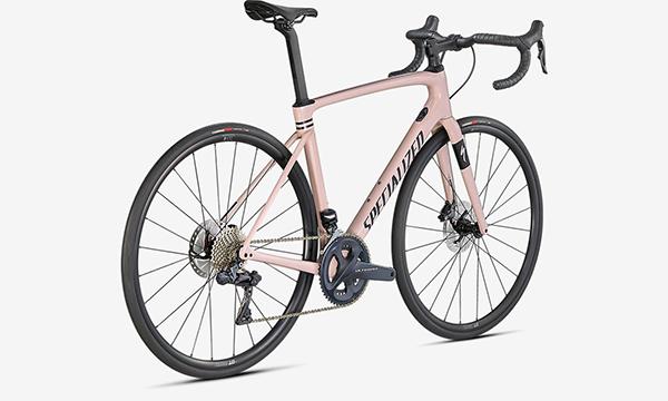 Specialized Roubaix Expert Pink Bike