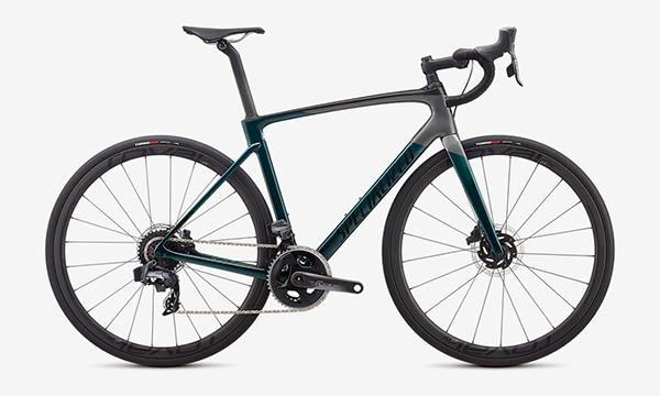 Specialized Roubaix Pro - SRAM Force ETap AXS Bike