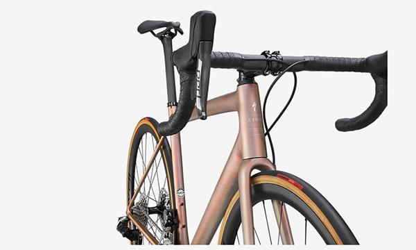 Specialized S-Works Aethos - SRAM Red ETap AXS Bike