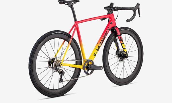 Specialized S-Works CruX Bike