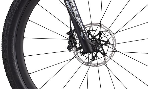 Specialized S-Works Epic Hardtail AXS Black Bike