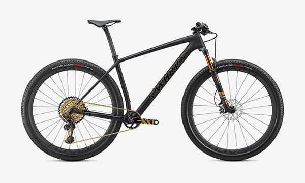 Specialized S-Works Epic Hardtail Ultralight Bike