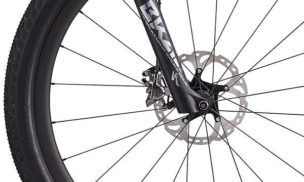 Specialized S-Works Epic Hardtail XTR Bike