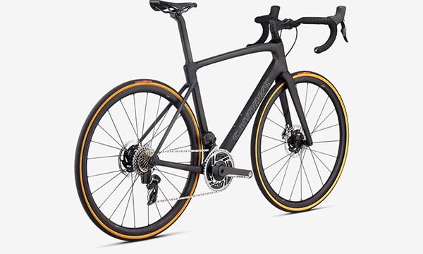 Specialized S-Works Roubaix - SRAM Red ETap AXS Bike