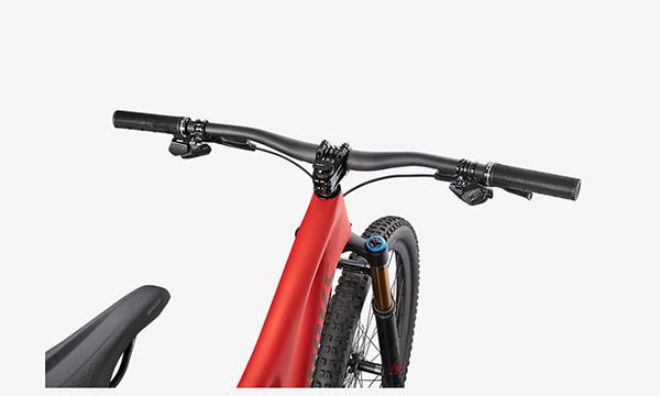 Specialized S-Works Stumpjumper Redwood Bike