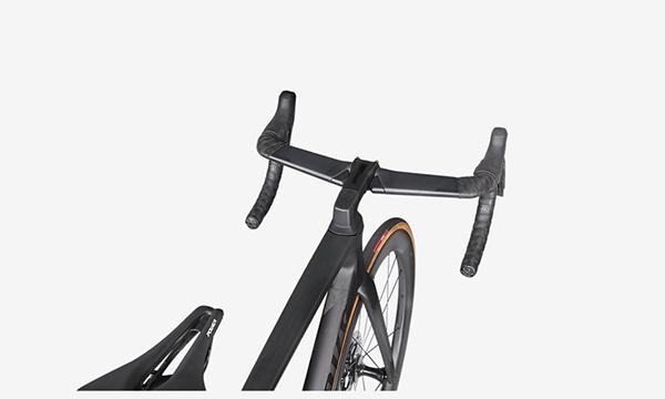 Specialized S-Works Tarmac SL7 - Dura Ace Di2 Silver Bike
