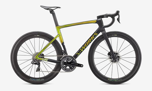 Specialized S-Works Tarmac SL7 - Sagan Collection Bike