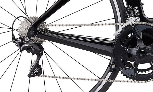 Specialized Shiv Elite Black Bike
