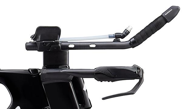 Specialized Shiv Expert Disc Black Bike