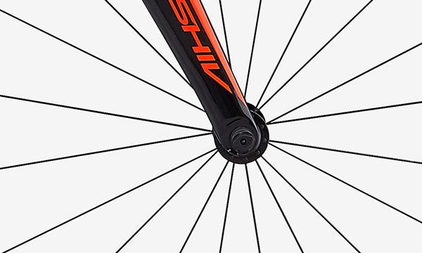 Specialized Shiv Sport Black Bike