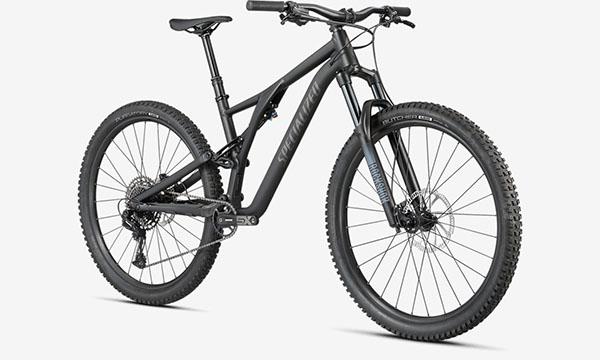 Specialized Stumpjumper Alloy Black Bike