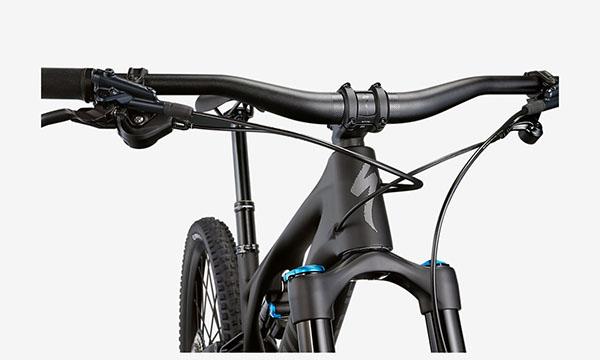 Specialized Stumpjumper EVO Comp Black Bike