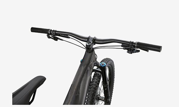 Specialized Stumpjumper EVO Expert Black Bike