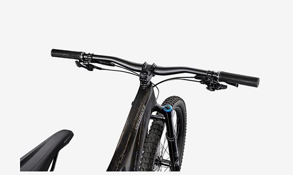 Specialized Stumpjumper Expert Black Bike