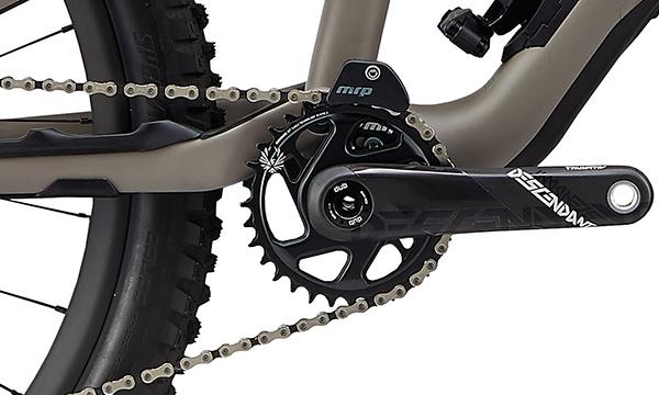 Specialized Stumpjumper Pemberton LTD Edition 27.5 Bike