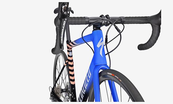 Specialized Tarmac SL6 Comp Blue Bike