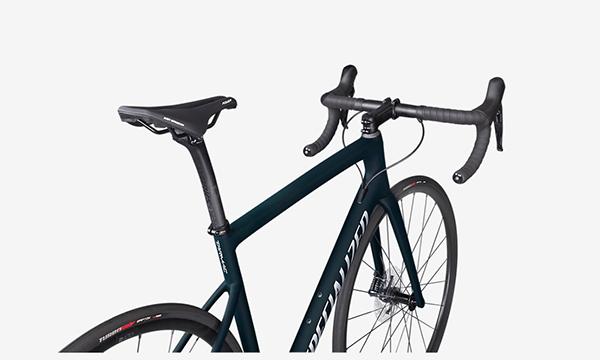 Specialized Tarmac SL6 Comp Green Bike