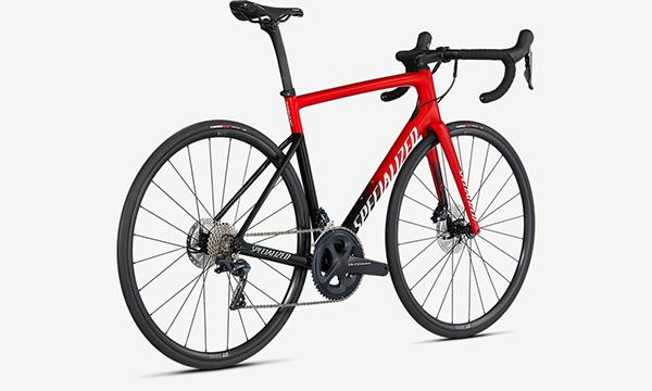 Specialized Tarmac SL6 Comp Red Bike