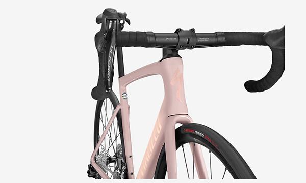 Specialized Tarmac SL7 Expert - Ultegra Di2 Pink Bike