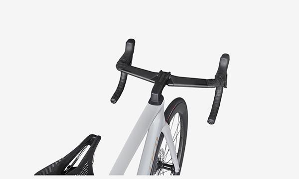 Specialized Tarmac SL7 Pro - SRAM Force ETap AXS 1x White Bike