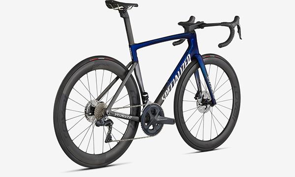 Specialized Tarmac SL7 Pro - Ultegra Di2 Blue Bike