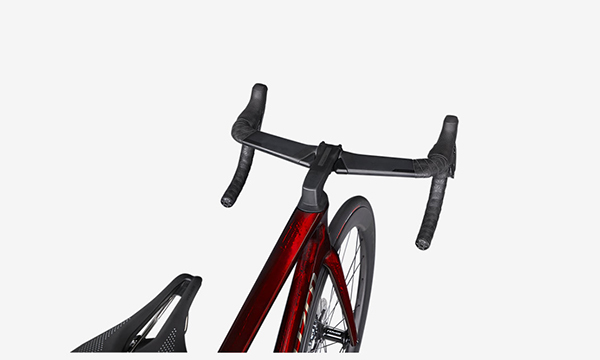 Specialized Tarmac SL7 Pro - Ultegra Di2 Red Bike