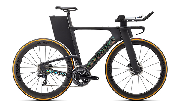 Specialized S-Works Shiv Disc Black Bike