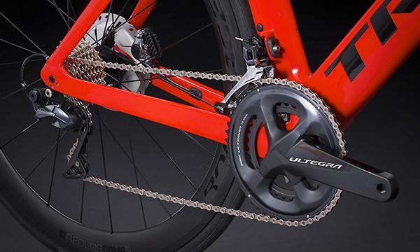 Trek Madone SL 6 Bike