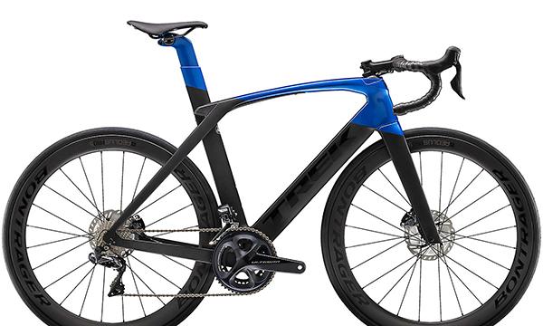 Trb Madone SL 7 Bike