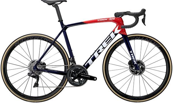 Trek Émonda SLR 9 Bike