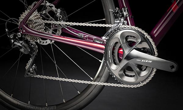 Trek Émonda SL 5 Disc Bike