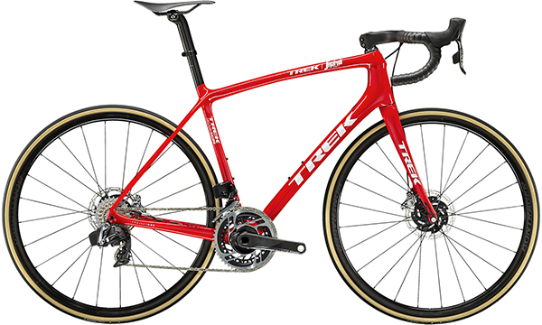 Trek Émonda SLR 9 Disc eTap Bike