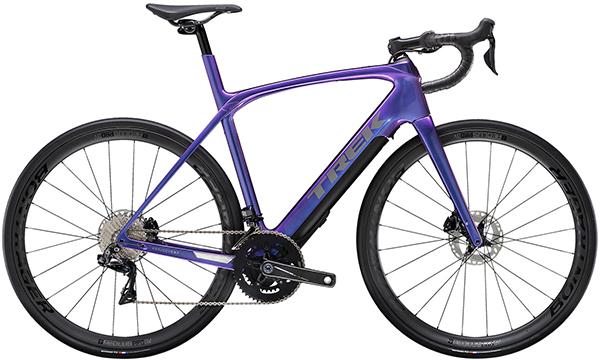 Trek Domane+ LT 9 Bike