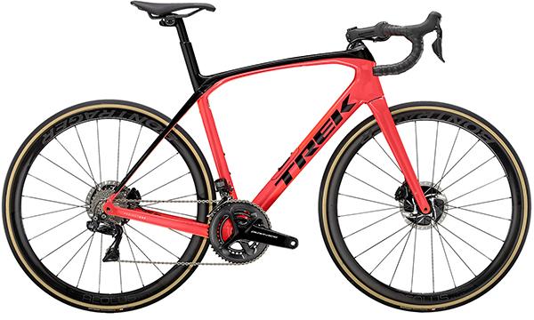 Trek Domane SLR 9 Bike