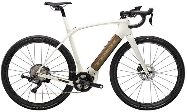 Trek Domane+ HP 7 Bike