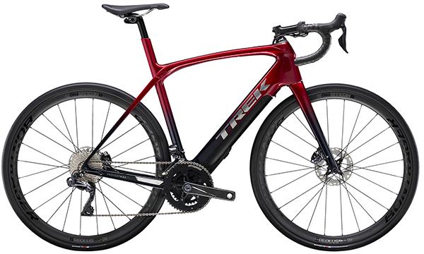 Trek Domane+ LT 7 Bike