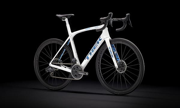 Trek Domane SLR 7 eTap Bike